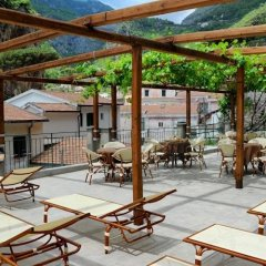 Отель Villa Adriana Amalfi Италия, Амальфи - отзывы, цены и фото номеров - забронировать отель Villa Adriana Amalfi онлайн бассейн