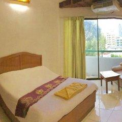 Отель Arcadia Mansion комната для гостей