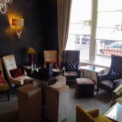 Отель The Chester Residence Великобритания, Эдинбург - отзывы, цены и фото номеров - забронировать отель The Chester Residence онлайн гостиничный бар