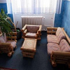 Отель PrivatHotel Probst Германия, Нюрнберг - отзывы, цены и фото номеров - забронировать отель PrivatHotel Probst онлайн интерьер отеля фото 2