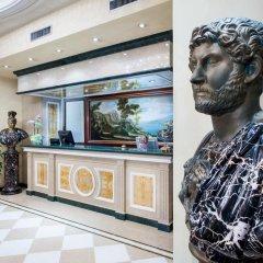 Отель Internazionale Италия, Болонья - 10 отзывов об отеле, цены и фото номеров - забронировать отель Internazionale онлайн интерьер отеля фото 2