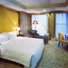Titan Times Hotel комната для гостей фото 4