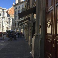 Отель Duomo Apartment Италия, Флоренция - отзывы, цены и фото номеров - забронировать отель Duomo Apartment онлайн вид на фасад