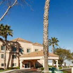Отель Best Western PLUS Villa del Lago Inn с домашними животными
