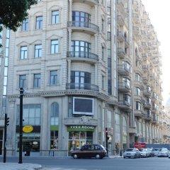 Отель Boulevard Apartments and Residences Азербайджан, Баку - отзывы, цены и фото номеров - забронировать отель Boulevard Apartments and Residences онлайн