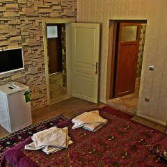 Dedeli Deluxe Hotel Турция, Ургуп - отзывы, цены и фото номеров - забронировать отель Dedeli Deluxe Hotel онлайн удобства в номере