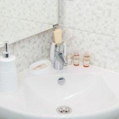 Гостиница ВИП-апартаменты на ул. Тюльпанова в Сочи отзывы, цены и фото номеров - забронировать гостиницу ВИП-апартаменты на ул. Тюльпанова онлайн ванная фото 3