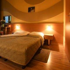 Отель Jordan Guest Rooms Краков