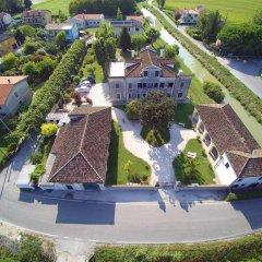 Отель Villa Pastori Италия, Мира - отзывы, цены и фото номеров - забронировать отель Villa Pastori онлайн бассейн
