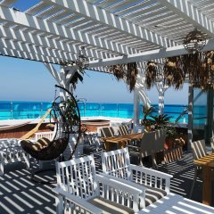 Hotel Parthenon City Родос пляж