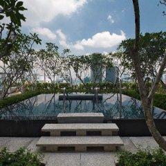 Отель Equatorial Kuala Lumpur Малайзия, Куала-Лумпур - отзывы, цены и фото номеров - забронировать отель Equatorial Kuala Lumpur онлайн бассейн фото 3