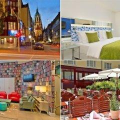 Отель TRYP München City Center Hotel Германия, Мюнхен - 2 отзыва об отеле, цены и фото номеров - забронировать отель TRYP München City Center Hotel онлайн бассейн