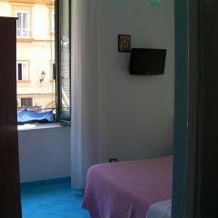 Отель Albergo Sant'Andrea Италия, Амальфи - отзывы, цены и фото номеров - забронировать отель Albergo Sant'Andrea онлайн комната для гостей