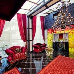 Гостиница Deluxe Hotel Kupava Украина, Львов - 1 отзыв об отеле, цены и фото номеров - забронировать гостиницу Deluxe Hotel Kupava онлайн балкон