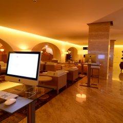 Отель Crowne Plaza Vilamoura - Algarve развлечения