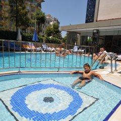 Kleopatra Micador Hotel детские мероприятия