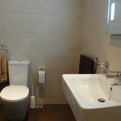 Апартаменты Eri Apartments E365 Сан Джулианс ванная