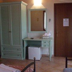 Отель Agriturismo Nuvolino - Guest House Монцамбано удобства в номере фото 2