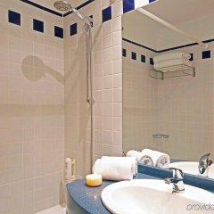 Отель Holiday Inn Express Ciudad de las Ciencias Испания, Валенсия - 1 отзыв об отеле, цены и фото номеров - забронировать отель Holiday Inn Express Ciudad de las Ciencias онлайн ванная