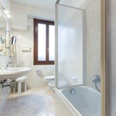 Отель Albergo San Marco ванная фото 2