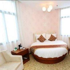 Отель Home Inn Selected Hotel Xiamen University Zhongshan Road Branch Китай, Сямынь - отзывы, цены и фото номеров - забронировать отель Home Inn Selected Hotel Xiamen University Zhongshan Road Branch онлайн комната для гостей фото 2