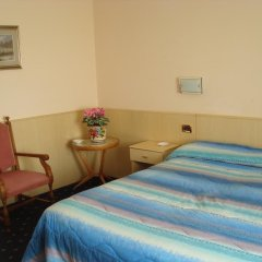 Hotel Marnie Массароза комната для гостей