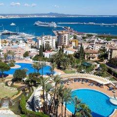Отель GPRO Valparaiso Palace & Spa Испания, Пальма-де-Майорка - отзывы, цены и фото номеров - забронировать отель GPRO Valparaiso Palace & Spa онлайн фото 6