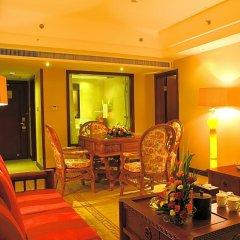 Отель Xian Yanta International Hotel Китай, Сиань - отзывы, цены и фото номеров - забронировать отель Xian Yanta International Hotel онлайн детские мероприятия фото 2