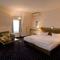 Отель ACHAT Premium Walldorf/Reilingen комната для гостей фото 5