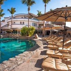 Отель Club Cascadas De Baja Кабо-Сан-Лукас фото 7