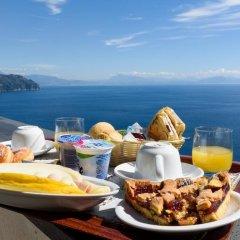 Отель Doria Amalfi Италия, Амальфи - отзывы, цены и фото номеров - забронировать отель Doria Amalfi онлайн питание фото 2