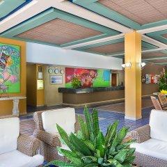 Отель Whala! boca chica Доминикана, Бока Чика - 1 отзыв об отеле, цены и фото номеров - забронировать отель Whala! boca chica онлайн интерьер отеля
