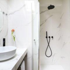 Отель Casagrand Madrid ванная