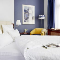 Отель Seaside Park Hotel Leipzig Германия, Лейпциг - 1 отзыв об отеле, цены и фото номеров - забронировать отель Seaside Park Hotel Leipzig онлайн фото 14
