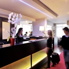 Отель M14 Падуя интерьер отеля