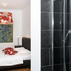 Отель Bandb La Casa-Bxl Брюссель комната для гостей фото 4