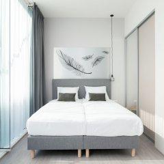 Отель Hotel2stay Нидерланды, Амстердам - 1 отзыв об отеле, цены и фото номеров - забронировать отель Hotel2stay онлайн комната для гостей фото 4