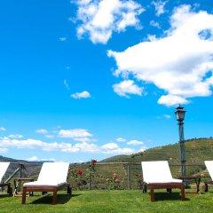 Hotel Rural Quinta do Silval бассейн фото 3