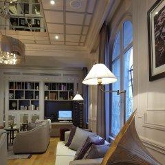 Отель Апарт-отель La Clef Louvre Paris Франция, Париж - отзывы, цены и фото номеров - забронировать отель Апарт-отель La Clef Louvre Paris онлайн интерьер отеля фото 2