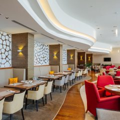 Apart-hotel Imeretinskiy - Park Land complex гостиничный бар