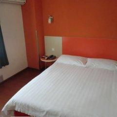 Отель Motel 168 Zhonglou North Rd Китай, Сиань - отзывы, цены и фото номеров - забронировать отель Motel 168 Zhonglou North Rd онлайн комната для гостей