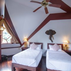 Отель Coco Palace Resort Пхукет комната для гостей фото 21