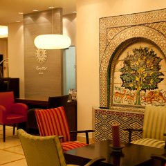 Legacy Hotel Иерусалим интерьер отеля