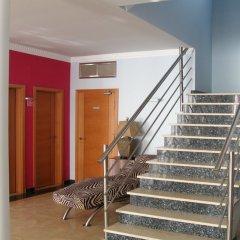 Отель Apartamentos Baia Brava Санта-Крус фитнесс-зал
