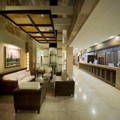 Отель Armas Gul Beach - All Inclusive гостиничный бар