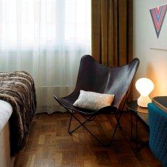 Clarion Hotel Amaranten удобства в номере