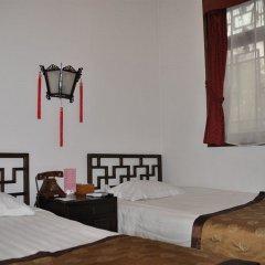 Отель Lu Song Yuan Китай, Пекин - отзывы, цены и фото номеров - забронировать отель Lu Song Yuan онлайн комната для гостей