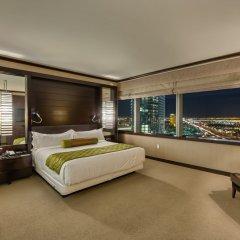 Отель Luxury Suites International by Vdara США, Лас-Вегас - отзывы, цены и фото номеров - забронировать отель Luxury Suites International by Vdara онлайн комната для гостей