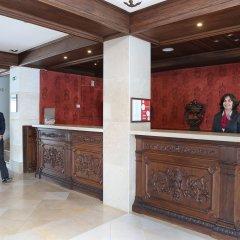Отель Pousada de Condeixa Coimbra интерьер отеля фото 2