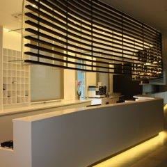 Отель San Giorgio Италия, Риччоне - отзывы, цены и фото номеров - забронировать отель San Giorgio онлайн интерьер отеля